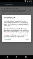Google Connectivity Services APK
