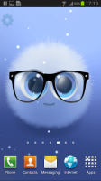 Fairy Puff Live Wallpaper for PC