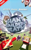 Giant Boulder of Death APK