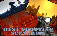 Desert Sniper Shooting 2016 APK
