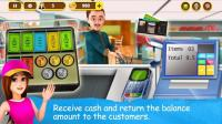 Supermarket Cash Register APK