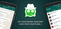 SpyNow for Whatsa -Prank 2017 for PC