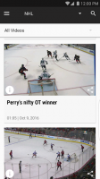 NHL for PC
