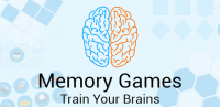 Memory Games - Brain Training for PC