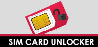 Sim card unlocker - simulator for PC