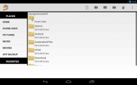 AndroZip™ FREE File Manager APK