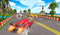 Racing In Car Turbo APK