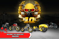 GX Racing for PC