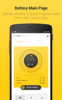 Yellow Battery-Battery Saver APK