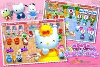 Hello Kitty Beauty Salon APK