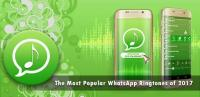 Ringtones for Whatsapp™ Sounds for PC