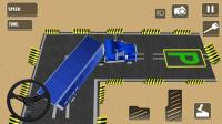 Truck Parking Legends APK
