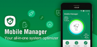 Mobile Manager for PC