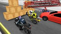 Real Traffic Bike Racer for PC