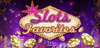 SLOTS FAVORITES: SLOT MACHINES for PC