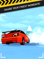 Thumb Drift - Furious Racing APK