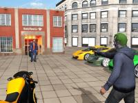 Grand City Crime Gangster game APK