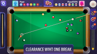 Billiard for PC