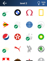 Quiz: Logo game for PC