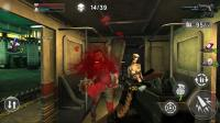 Zombie Assault:Sniper APK