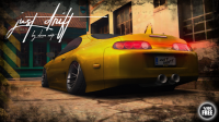 Just Drift APK