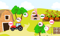 Animals Farm For Kids APK