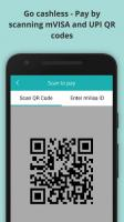 Pockets Wallet-UPI,QR Payments for PC
