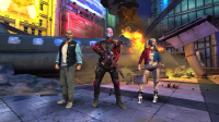 Suicide Squad: Special Ops APK