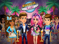MovieStarPlanet APK