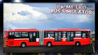 PK Metro Bus Simulator 2016 APK