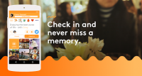 Foursquare Swarm: Check In for PC
