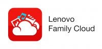 Lenovo Family Cloud for PC