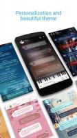 ZERO SMS - Fast & Free Themes APK