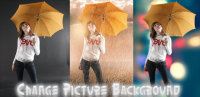 Photo Background Changer for PC