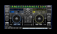 Virtual DJ Mixer Pro APK