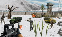 Combat Army Commando Fight APK
