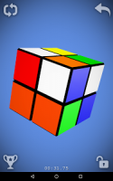 Magic Cube Puzzle 3D APK