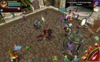 Arcane Legends MMO-Action RPG APK