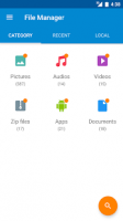 Moto File Manager APK