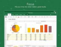 Microsoft Excel APK