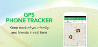 GPS Phone Tracker for PC