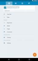 WordPress APK