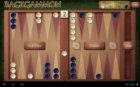 Backgammon Free for PC