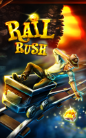 Rail Rush for PC