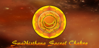 Svadhisthana Sacral Chakra for PC
