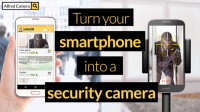Home Security Camera - Alfred for PC