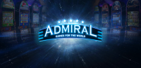 Admiral Slots - Casino Game for PC