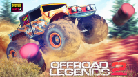 Offroad Legends 2 - Hill Climb APK