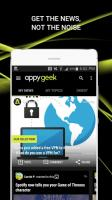 Appy Geek – Tech news for PC
