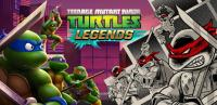 Ninja Turtles: Legends for PC